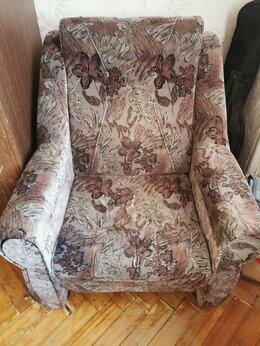 Кресла - Кресло велюровое, 0
