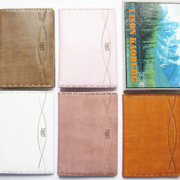 Обложки для документов - обложка на паспорт, 0