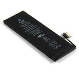 Аккумуляторы - Акб для Iphone 5S, 0