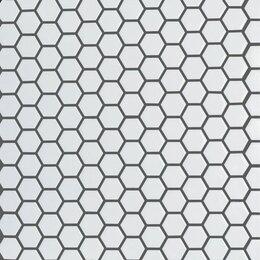 Мозаика - Мозайка SILENA WHITE  260*300*4мм 1/23, 0