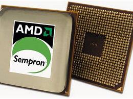 Процессоры (CPU) - Процессор AMD Сокет Socket 754 в ассортименте, 0