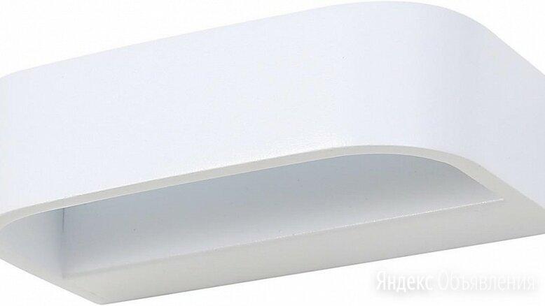 Накладной светильник Nowodvorski Gess Led 6912 по цене 7840₽ - Люстры и потолочные светильники, фото 0