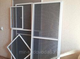 Окна - Сетки москитные любых размеров , 0