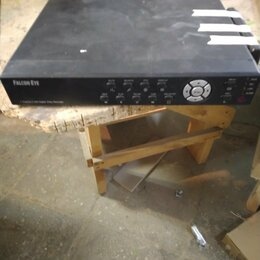 Видеорегистраторы - видеорегистратор Falcon Eye FE-004H, 0