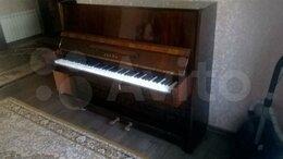 Клавишные инструменты - Продам пианино , 0