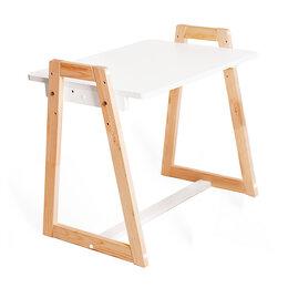 Столы и столики - Растущий стол трансформер 3в1…, 0