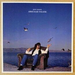 Виниловые пластинки - Jeff Lynne (ELO) - 1990 Armchair Theatre, 0