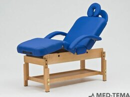 Массажные столы и стулья - Массажный стол стационарный FIX-0A купить…, 0