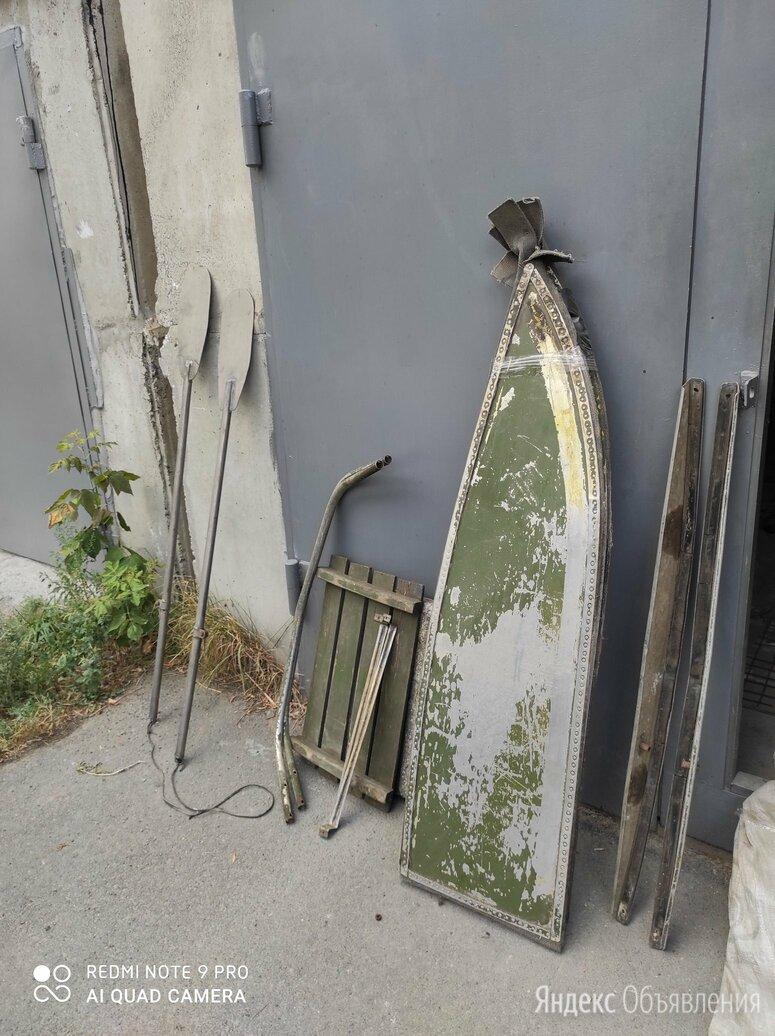 """Лодка охотничья """"восьмиклинка"""" по цене 7900₽ - Надувные, разборные и гребные суда, фото 0"""