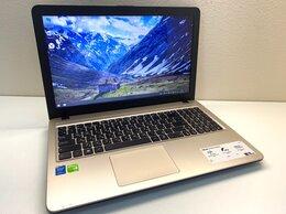 Ноутбуки - Игровой ноутбук Asus 15.6 i5 5200U/4GB/920M-2GB, 0