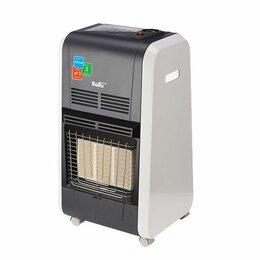 Обогреватели - Инфракрасный газовый обогреватель BALLU BIGH-55, 0