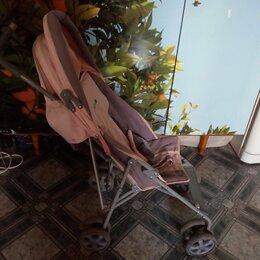 Коляски - Детская прогулочная Коляска трость, 0