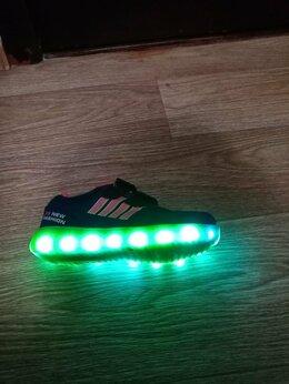 Кроссовки и кеды - Кросовки светодиодные , 0