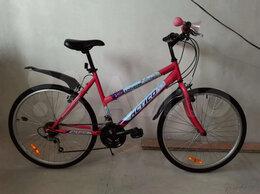 Велосипеды - Велосипед женской скоростной, 0