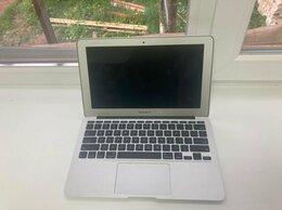Ноутбуки - Продам Macbook air 11 (2011 года) , 0