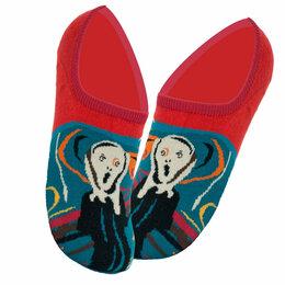 Свитеры и кардиганы - Носки invisible Крик, 0