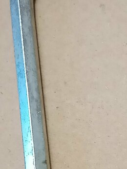 Рожковые, накидные, комбинированные ключи - Ключ шестигранный Шестигранник 2в1 с крестовой…, 0