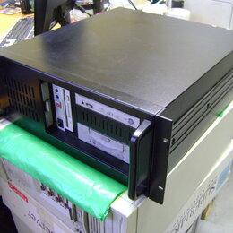 Серверы - Сервер Intel серии 7200 QQ, 0
