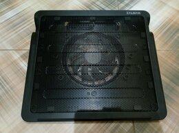 Кулеры и системы охлаждения - Подставка охлаждение для ноутбука ZALMAN NC2…, 0