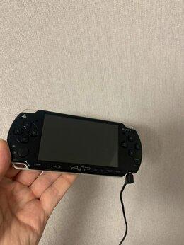 Игровые приставки -   PSP Slim, 0