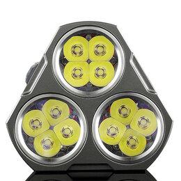 Аксессуары и комплектующие - Многодиодный фонарь Manker MK34 (нейтральный свет), 0