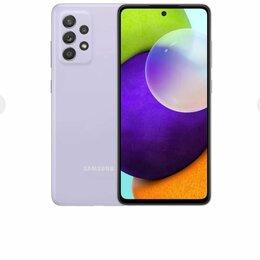 Мобильные телефоны - Samsung galaxy a52, 0