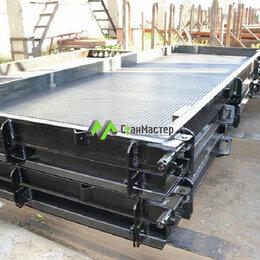 Железобетонные изделия - Форма для плит перекрытия ПАГ-14, 0