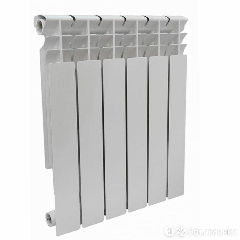 Радиатор алюминиевый СТК 500/80/6 по цене 3900₽ - Радиаторы, фото 0