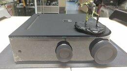 Усилители и ресиверы - Усилитель интегральный цифровой NAD D7050, 0