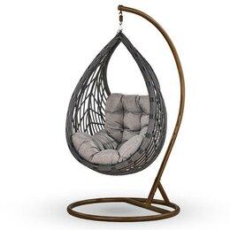 Подвесные кресла - Подвесное кресло из искусственного ротанга…, 0
