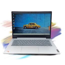 Ноутбуки - Lenovo ideapad Slim 1-14ast, 0