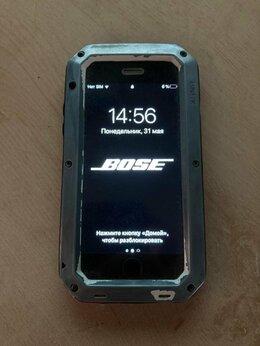 Мобильные телефоны - Apple IPhone 6S Space Grey 128гб, 0
