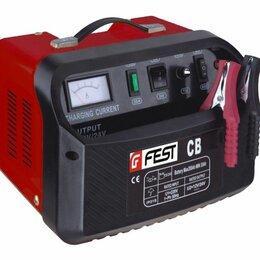 Зарядные устройства для стандартных аккумуляторов - Зарядное устройство FEST СВ-10А, 0