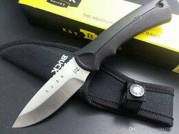 Аксессуары и комплектующие - Туристический нож Buck Knives 679 реплика, 0