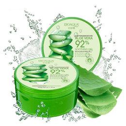 Косметика и гигиена - Увлажняющий гель BioAqua Aloe Vera 92%, 0