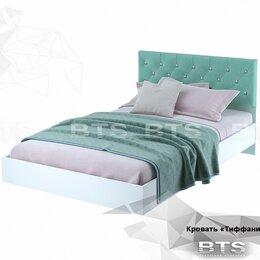 Кровати - Кровать Тифани КР-09, 0