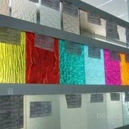 Дизайн, изготовление и реставрация товаров - резка закалка стекла , 0