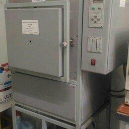 Промышленные плиты - Электропечь высокотемпературная ПВК-1.6-12, 0