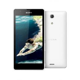 Мобильные телефоны - Sony Xperia ZR white Оригинал, 0