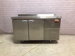 Морозильное оборудование - Морозильный стол, 0