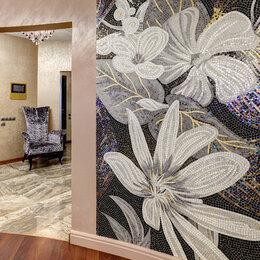 Мозаика - Плитка мозаика, в ванную, в зону санузла, 0