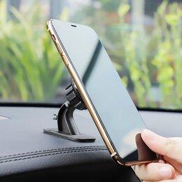 Держатели для мобильных устройств - Держатель магнитный смартфона   ( BH13), 0