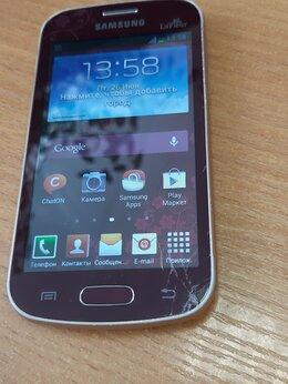 Мобильные телефоны - Телефоны Samsung - 8 моделей, 0