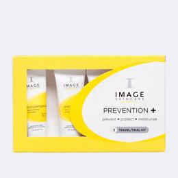 Загар и защита от солнца - IMAGE Skincare PREVENTION+ trial kit, 0