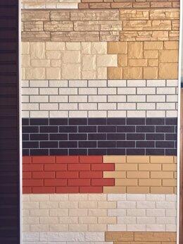 Фасадные панели - Фасадные панели Grand Line и ЯФасад, 0