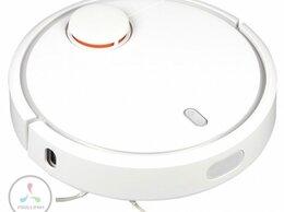 Роботы-пылесосы - Робот-пылесос Xiaomi Mi Robot Vacuum EU, 0