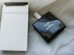 Парфюмерия - Chanel Bleu De Chanel тестер , 0