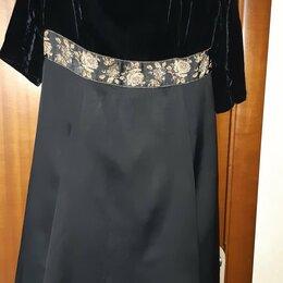 Платья - Платье от дизайнера Natalia Slavina, 0