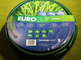 Шланги и комплекты для полива - Шланг Tecnotubi EUROGUIP green 1/2(50м), 0