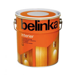 Пропитки - belinka interier 2,5 л. №63 пшеничные колосья, 0